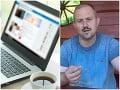 KORONAVÍRUS Kotlebu potrestal Facebook: Šírenie nezmyslov nebude bez trestu, po jeho videu nezostalo nič