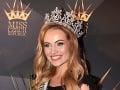 Natálie Kočendová bodovala na súťaži Česká Miss