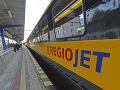 Železnice majú náhradu za Regiojet: Tento známy dopravca ho nahradí na trati Bratislava - Komárno