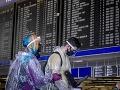 KORONAVÍRUS Frankfurt nad Mohanom pre pandémiu radšej zrušil svoje vianočné trhy