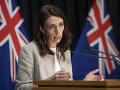 KORONAVÍRUS Premiérka Nového Zélandu rázne zakročila: Odklad volieb o štyri týždne