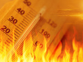 Počasie lámalo rekordy: Minulý rok bol celosvetovo najteplejším rokom