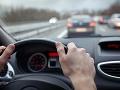Vodiči, prajeme pevné nervy: Obmedzenia na D1 aj D2, D3 pri Žiline uzavrú úplne