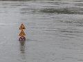 Sardíniu bičujú záplavy: Zahynuli najmenej traja ľudia