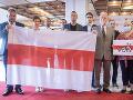 Stojíme za slobodným Bieloruskom! Výzvu podpísalo 58 koaličných poslancov