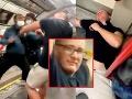 Incident v MHD! Rasista otravoval cestujúcich, černochov nazval zvieratami: Skončil na podlahe