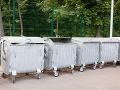 Veľká analýza o odpadoch na Slovensku: Najviac ho vyprodukujú tieto dve mestá