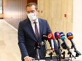 Minister Krajčí o rekordnom náraste: Druhá vlna KORONAVÍRUSU je tu! Bude ešte silnejšia