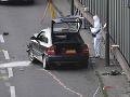 Muž spôsobil v Berlíne niekoľko nehôd: FOTO Zranené osoby, išlo zrejme o islamistický čin
