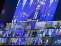 EÚ sa spojila pri riešení situácie v Bielorusku: Začal sa videosummit vrcholných predstaviteľov