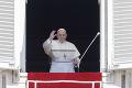 Pápež František vyzýva celý svet: Po pandémii máme príležitosť vybudovať čestnejšiu spoločnosť