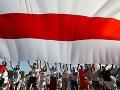 Európska únia rozhodla: Zavedie sankcie voči Bielorusku, výsledok volieb neuznáva