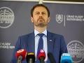 Hegerov poradca Miškovič ukončil svoje pôsobenie na rezorte financií