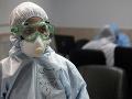 KORONAVÍRUS Irán bojuje s pandémiou: Zaviedol opatrenia obmedzujúce pohyb osôb