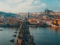KORONAVÍRUS Belgicko označilo Česko za oranžovú zónu, Praha bude dokonca červená