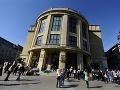 Univerzita Komenského v prestížnom rebríčku: Umiestila sa ako jediná slovenská škola