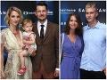 Slávnostná premiéra filmu Šarlatán: Loj a Kanócz ukázali najmladšiu dcéru, Nikodýmov syn krásnu frajerku!