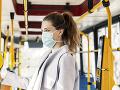 KORONAVÍRUS Budapešť sprísňuje opatrenia: V MHD budú pokuty za nenosenie rúška