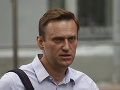 Nemecká letecká záchranka vyzdvihne ruského opozičného predstaviteľa Navaľného
