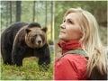 Ocitnúť sa zoči-voči medveďovi je nočná mora každého turistu: Noste pri sebe TÚTO vec, radí slovenský ochranár