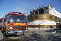 VIDEO Požiar hotela v Marbelle si vyžiadal jednu obeť a deväť zranených