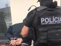 Najväčšia protidrogová akcia na Slovensku: Medzi obvinenými sú aj policajti! Drogy za tisíce eur