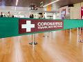 Dovolenkári uviazli na slovinsko-rakúskych hraniciach po novom nariadení Viedne
