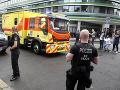Kritik Kremľa Navaľnyj je v Berlíne pod štátnou ochranou: Neustály dozor polície