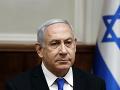 Izraelský premiér Netanjahu sa rozhodol: Prijal kompromis, aby sa vyhol novým voľbám