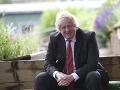 Návrh zákona o vnútornom trhu v Británií dostal zelenú, prešiel v parlamente druhým čítaním