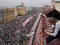 Bieloruská opozičná koordinančná rada požaduje návrat k ústave z roku 1994