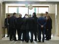 KORONAVÍRUS Rozhovory o Sýrii v Ženeve prerušili: Traja delegáti sú pozitívni na COVID-19