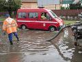 Slovenskú obec zasiahla povodeň, teraz prišla ďalšia rana: Chýbajú peniaze na sanáciu škôd