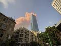 Mohlo to skončiť ešte horšie: V Bejrúte sa po výbuchu našli ďalšie nebezpečné látky