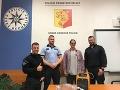 ZÁZRAK! Mladík prežil 14-minútovú zástavu srdca po zásahu prúdom: FOTO Dojal aj českých policajtov