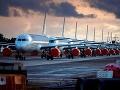 KORONAVÍRUS Poľsko od septembra opäť zavedie zákaz letov zo 46 krajín