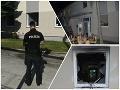Osudný dátum pre Zemianske Kostoľany: VIDEO Peklo v domove dôchodcov si vyžiadalo dve obete a 11 zranených