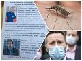 V Devínskej Novej Vsi sa šíri HOAX: Postreky na komáre a hrozba väzením, primátor Vallo zakročí!