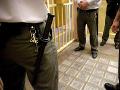KORONAVÍRUS Poplach v ústave v Opatovciach: Infikoval sa člen väzenskej stráže