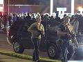 Prokuratúra v USA obžalovala len 17-ročného mladíka: Počas protestov zastrelil dvoch ľudí