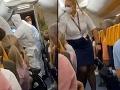 KORONAVÍRUS Dráma na palube Ryanairu: Cestujúcemu pípla esemeska, že je pozitívny a začali sa diať veci!