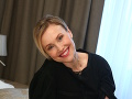 Slovenská herečka má poriadne vymakané brucho: Po troch deťoch... Toto je recept!