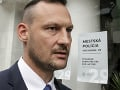 Bývalý šéf Mestskej polície v Bratislave smeruje do parlamentu: Bude asistentom Kyselicu