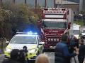Vodič kamióna sa priznal k zabitiu 39 vietnamských migrantov