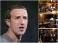 Facebook priznal chybu: Nebezpečný profil ignorovali pridlho až došlo k tragédii