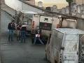 FOTO Neuveriteľná krádež: Lupiči prepadli obrnené bezpečnostné vozidlo, z lupu sa vám zatočí hlava!