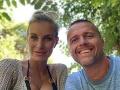 Známa kráska krátko po rozchode s milionárom: Zásnuby s bývalým manželom mafiánskej vdovy?!