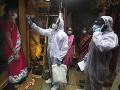 KORONAVÍRUS Počet prípadov infekcie v Indii presiahol sedem miliónov