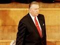 Únos prezidentovho syna je špecifikom a obrovskou hanbou Slovenska, hovorí exvyšetrovateľ