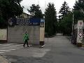 KORONAVÍRUS V Ružomberku zomrel 78-ročný pozitívny pacient: Bol na umelej pľúcnej ventilácii